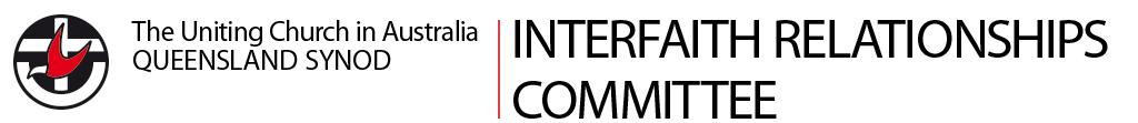 Interfaith Relationships Committee